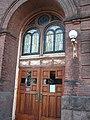 Baptist Temple Front Center Entry.jpg