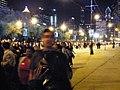 Barack Obama Rally in Grant Park November 4, 2008 (3005899352).jpg