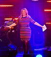 Barbara Schöneberger – Unser Song für Österreich Clubkonzert - Live Show 02.jpg