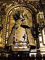 Barcelona - Iglesia de Betlem 7 - Capilla de N. S. de los Desamparados.JPG