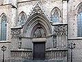 Barcelona Santa Maria del mar exterior 05.jpg