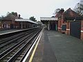 Barkingside station look south.JPG