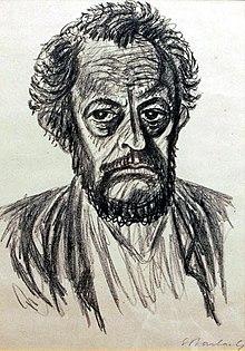 Barlach Ernst