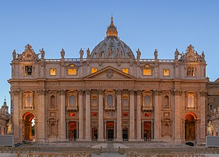 Glossary of the Catholic Church Wikipedia glossary
