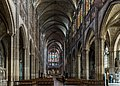 Basilica of Saint-Denis, Paris, France 01.jpg