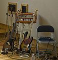 Basses - 1093 Studios, Athens, Georgia (2010-06-20 20.47.55 by John Tuggle).jpg