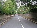 Bath Road - Linden Road - geograph.org.uk - 1389178.jpg