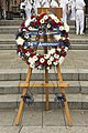 Battle of Midway Wreath at U.S. Navy Memorial (27454181075).jpg