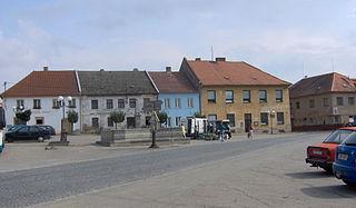 Bavorov,  Jihočeský kraj, Czechia