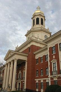Texas-Istruzione-Baylor university