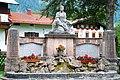 Bayrischzell Kriegerdenkmal.JPG