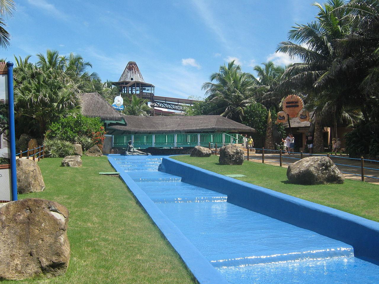 Fortaleza Beach Park Valor Da Entrada