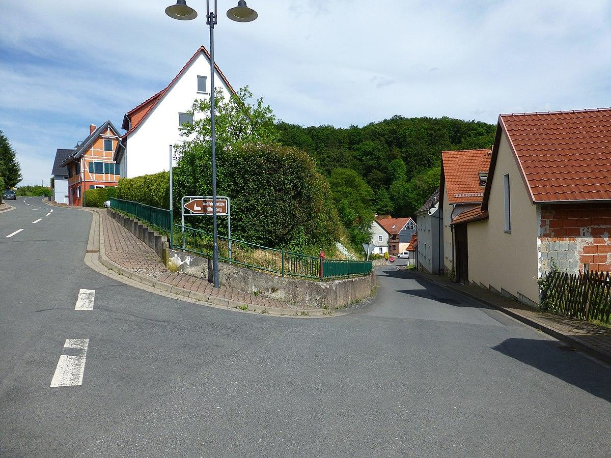 Bebendorf
