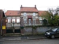 Becquigny (Somme) France (3).JPG