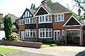 Beeches Drive, Erdington, Birmingham. - geograph.org.uk - 1510915.jpg