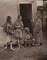 Beggars, Foochow (5710935949).jpg