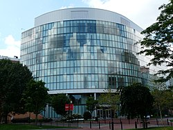 Behrakis Health Sciences Center 02, Northeastern University.jpg