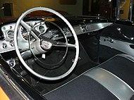 Chevrolet Bel Air Wikipedia