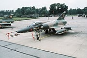 "Belgian Mirage 5BR, RAF Wildenrath, Germany, ""Tactical Air Meet '78"", 15 May 1978 (2).jpg"