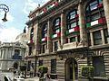 Bellas artes Y el banco de México.jpg