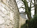 Below the walls of Pen-y-marian - geograph.org.uk - 374713.jpg
