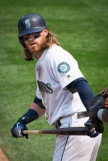 Ben Gamel American baseball player