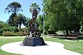 Benalla Weary Dunlop Memorial 002.JPG