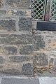 Benchmark at 44 & 46 Village Road, Oxton.jpg