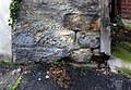 Benchmark between 32A & 34 Grange Mount, Birkenhead.jpg