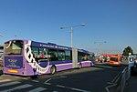 Bendy-bus at Luton Airport (geograph 4123189).jpg