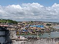 Benya lagoon and it surroundings located in Elmina.jpg