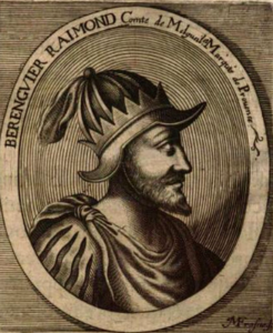 Berenguer Ramon, Count of Provence.png