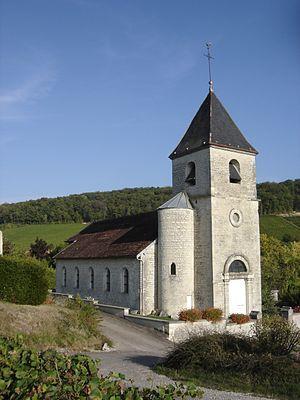 Bergères - Saint Martin's