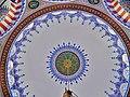 Berlin Sehitlik-Moschee Innen Kuppel 2.JPG