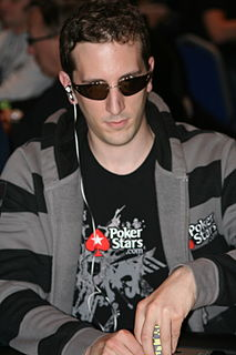 ElkY French poker player and electronic sports player