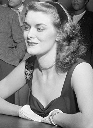 Beryl Davis - Image: Beryl Davis