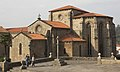 Betanzos - Igrexa de San Francisco - Iglesia de San Francisco - 01.jpg