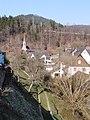 Bettenhausen (Dornhan) - Zitzmannbrunnenbachtal - St. Konrad.jpg