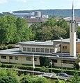 Betzenberg und Mormonenkirche - panoramio.jpg
