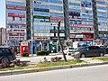 Beylikdüzü Delta Plaza önündeki ATM'ler - panoramio.jpg