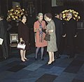 Bezoek van President Heinemann en echtgenote van WD aan NL Heinemann, echtgenot, Bestanddeelnr 254-8576.jpg