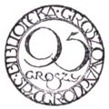 Biblioteka Groszowa logo.png
