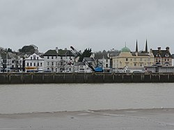 Bideford from East-the-Water 2 - geograph.org.uk - 749955.jpg