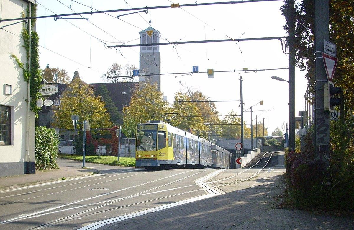 linie 4 bielefeld