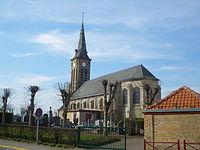 Bierne - Eglise Saint-Géry.JPG