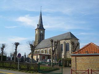 Bierne Commune in Hauts-de-France, France