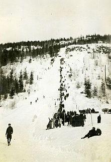 Nels Nelsen Hill