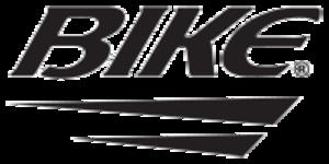BIKE Athletic Company - Image: Bike athletic logo