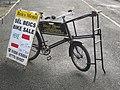 Bike for sale - geograph.org.uk - 1552060.jpg