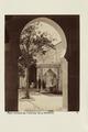 Bild från familjen von Hallwyls resa genom Algeriet och Tunisien, 1889-1890 - Hallwylska museet - 91856.tif